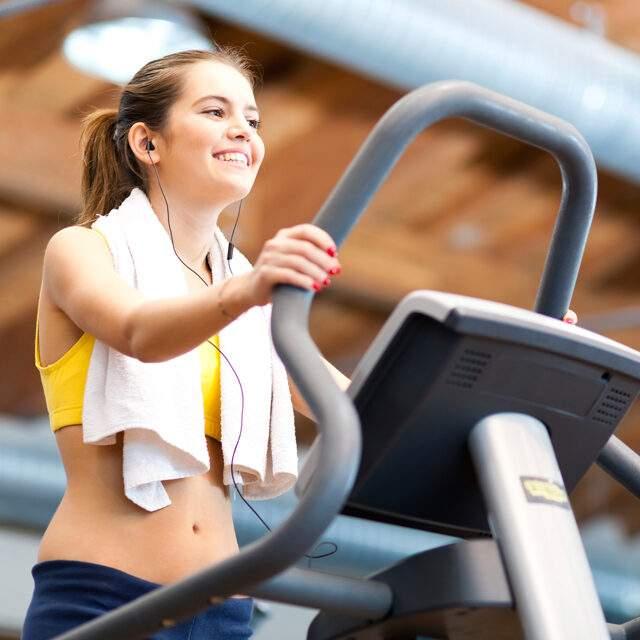 Fair Fitness Tilbyder